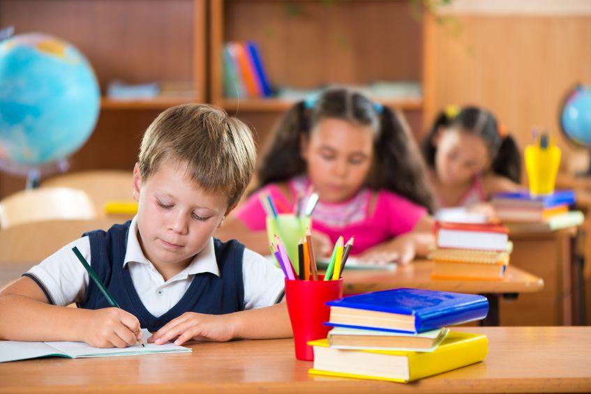 低学年の子を塾へ入れるメリット