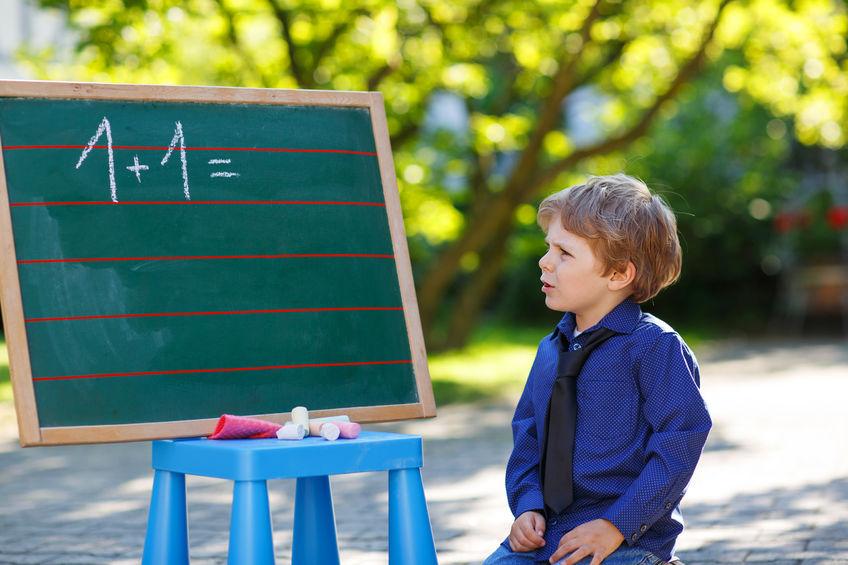 低学年の子を塾へ入れるデメリット