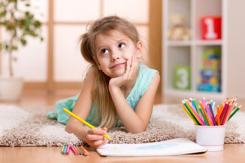 子供にあった勉強方法を