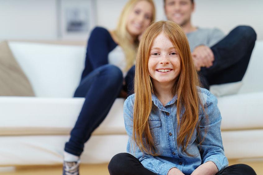 中学受験について子供と話し合う