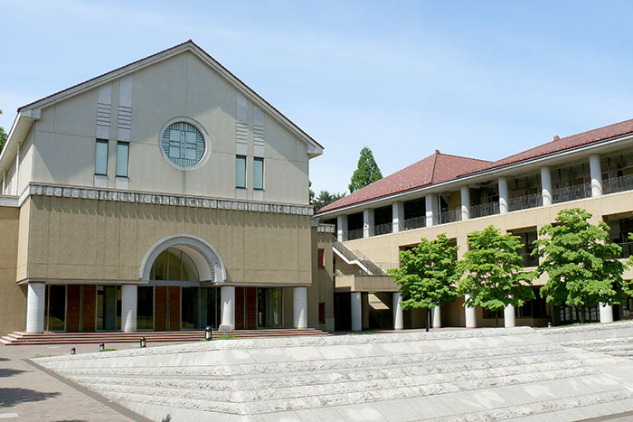 「立教女学院小学校」の画像検索結果