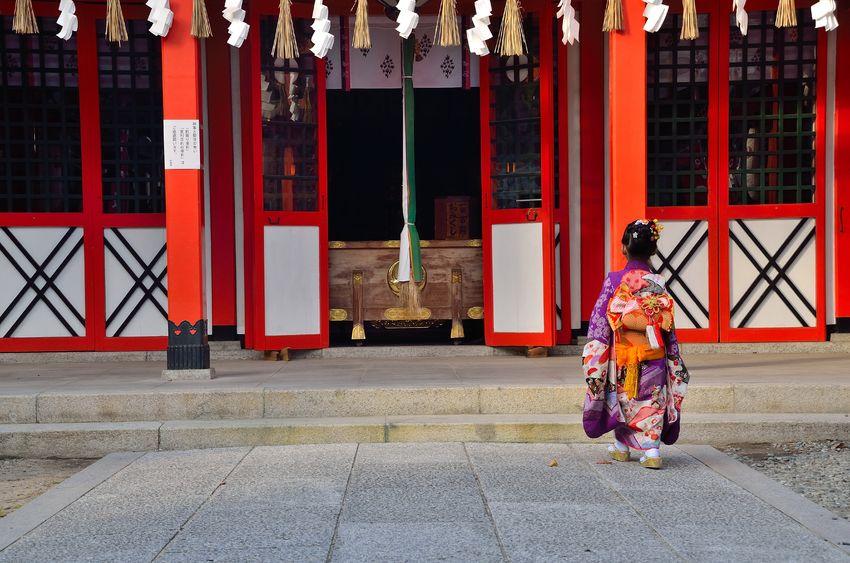 日本舞踊という習い事