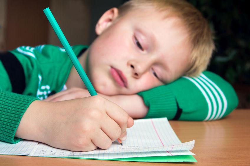 宿題しないのには理由がある!勉強しない子供を勉強させる方法