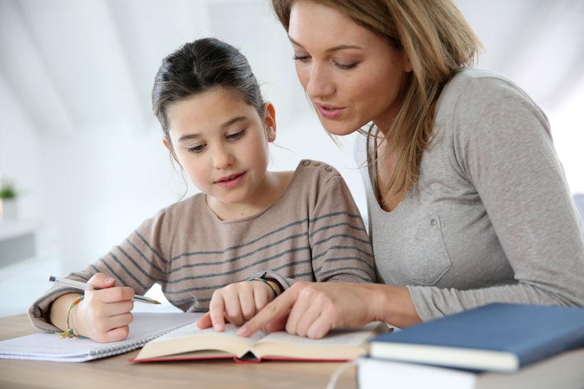 中学受験の母の役割