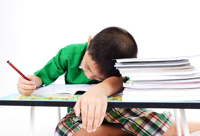 勉強習慣がつかないときは学習塾を利用する