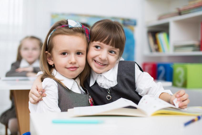 小学校から高校まで女子校