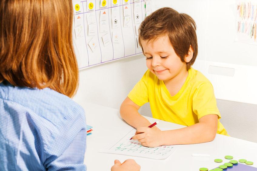 幼稚園受験の試験内容