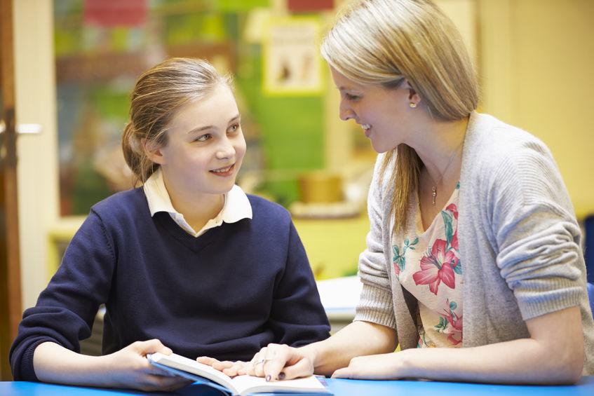 補習塾の特徴