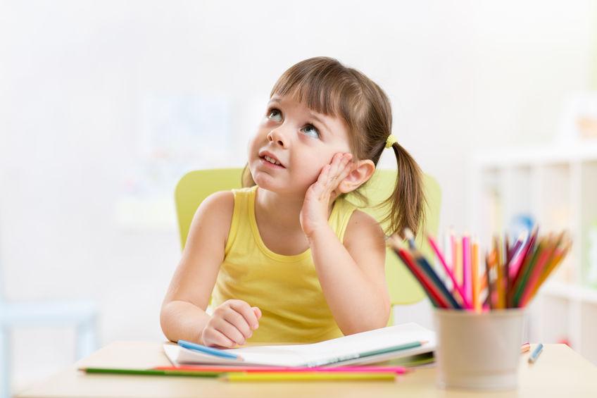 子供の集中力の長さ