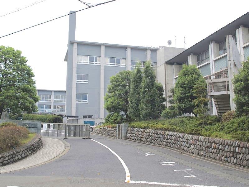 栄光学園中学