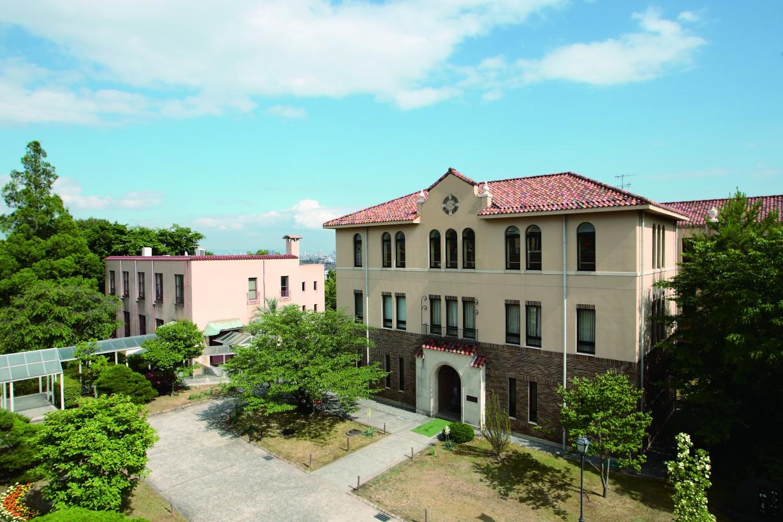 神戸女学院中学