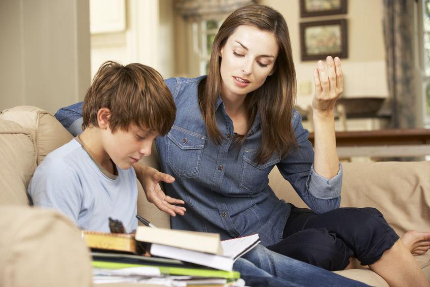 中学受験で親が絶対にやってはいけないNG行動5つ