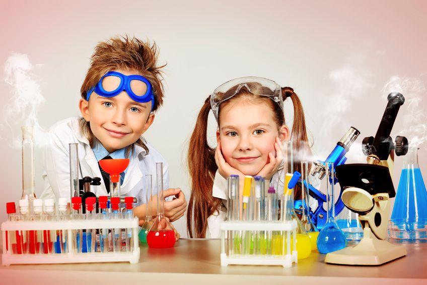 科学を子供と楽しもう!子供の可能性が広がる理系の子の育て方