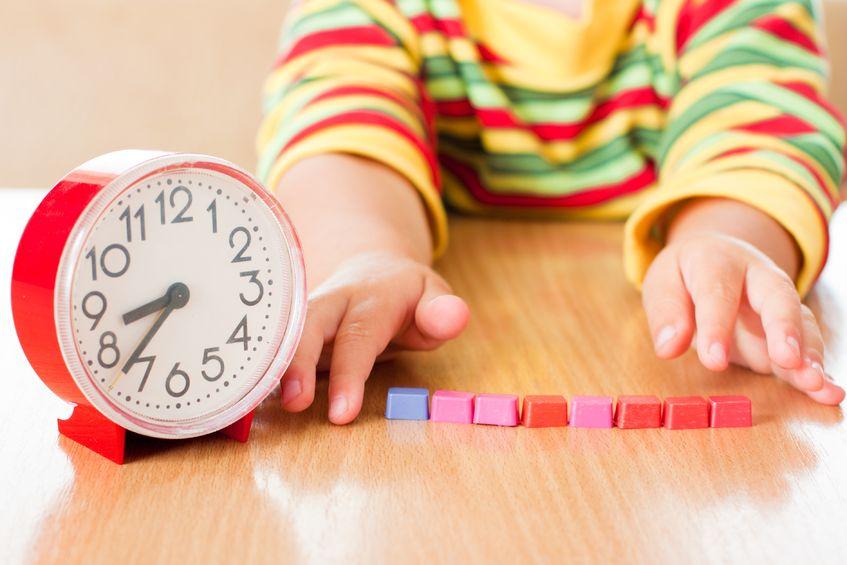 小学校受験のために必要な時間と準備について