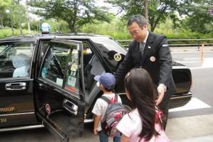 5_写真1(タクシー)