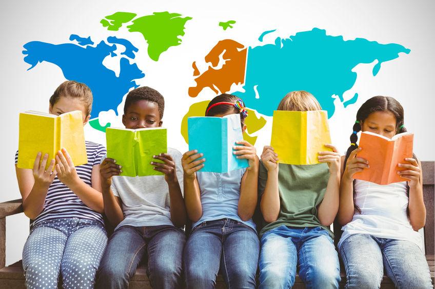 ORTと英語教育