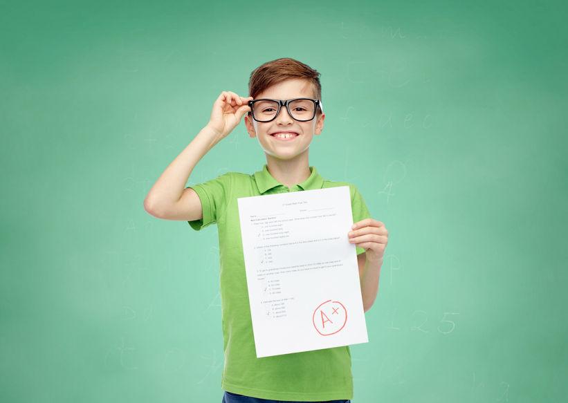 中学受験と偏差値