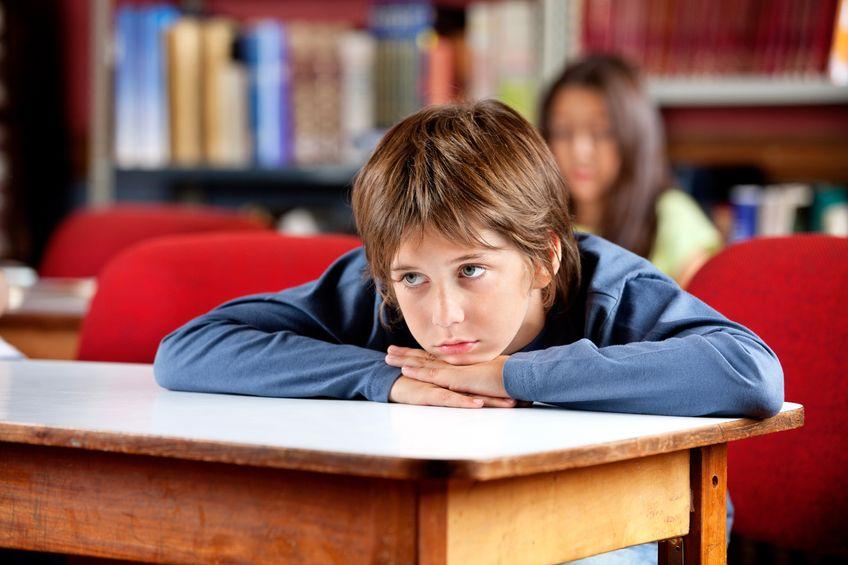 小学校の勉強についていけなくなったら?