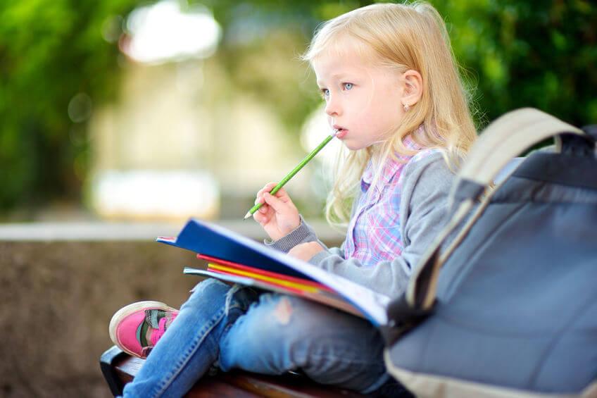 子供の「考える力」を育てよう
