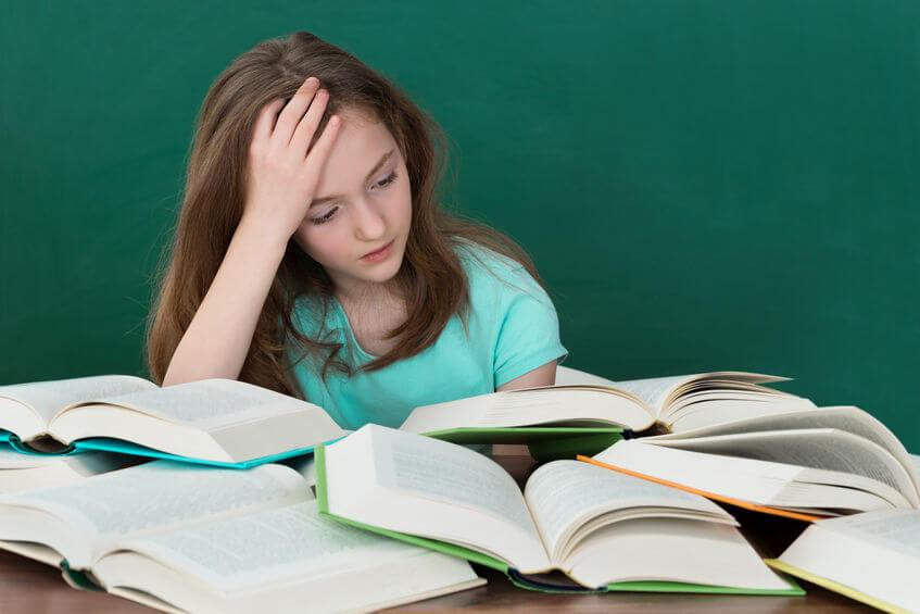 中学受験の国語対策に読書は必要ない