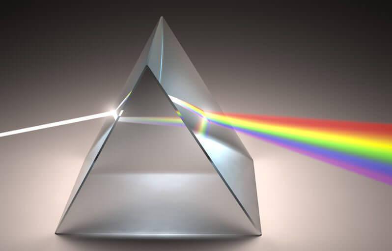 光の反射と屈折の勉強法