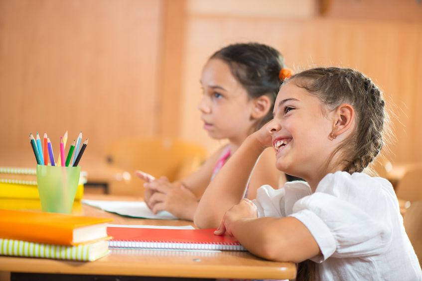 小学1年生、2年生の国語