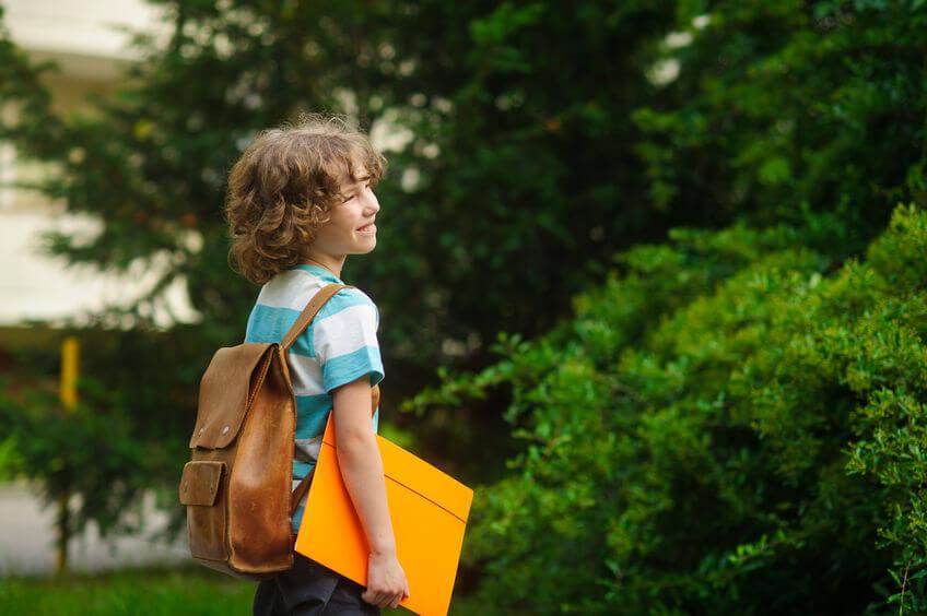 中学受験する子供の夏休み