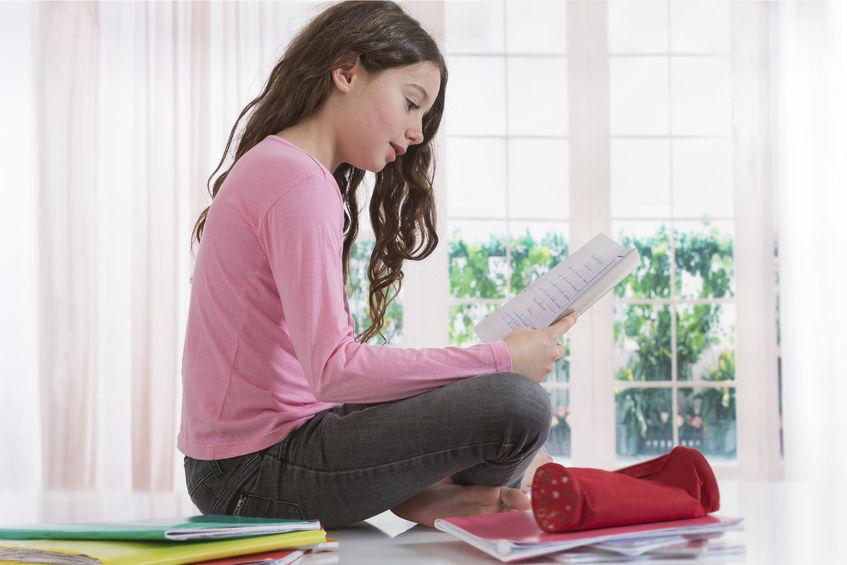 偏差値を上げる勉強法