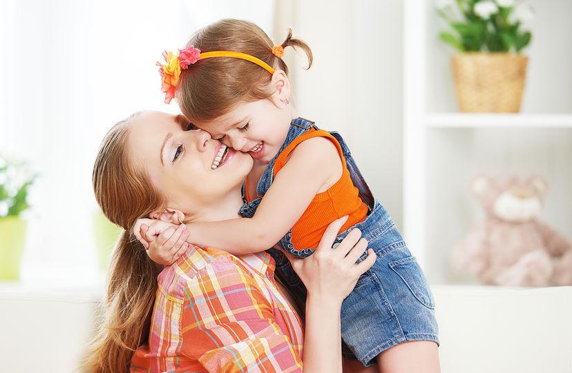 育児を両立させる親