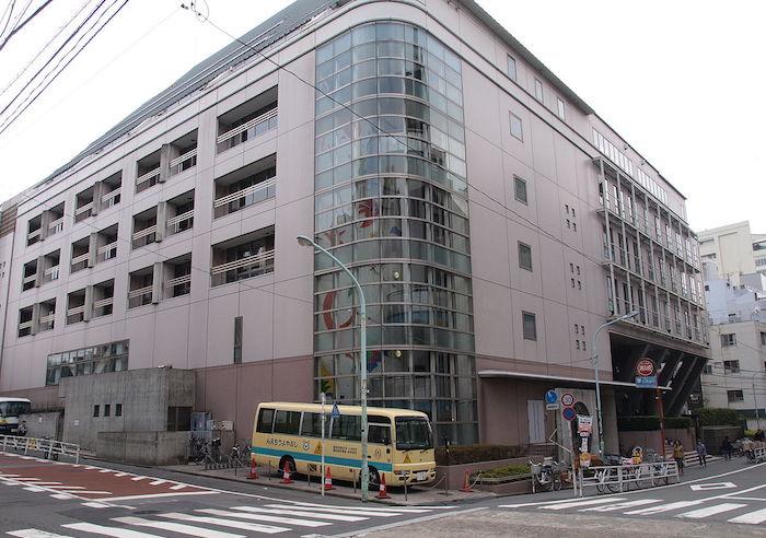 渋谷教育渋谷学園