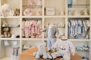 ベビー服通販サイト