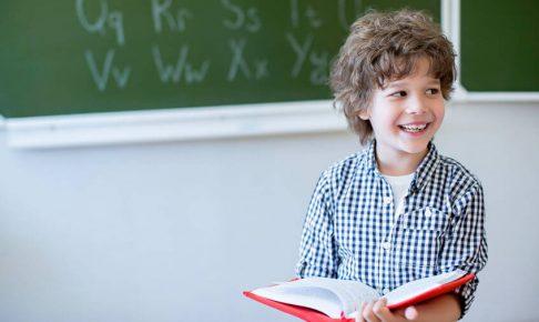 子供の英語教育