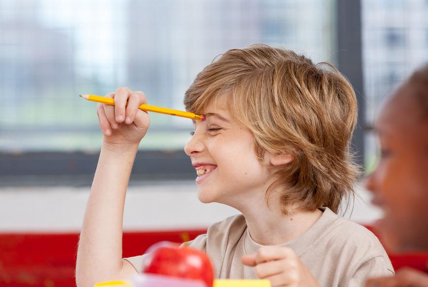 子供の学力向上