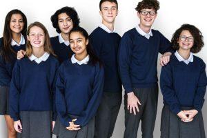 中学受験した子供たち