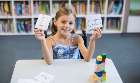 小学生が家庭で英語を勉強する方法