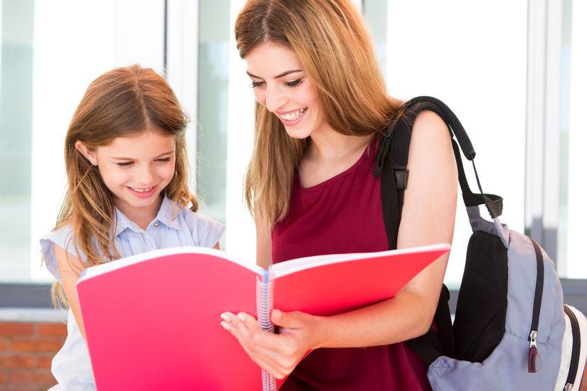父親と母親が教えるべき教科