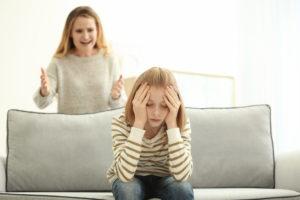 勉強のやる気を削ぐ親の言動と行動