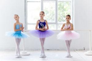 バレエは効果があるか効果がないか