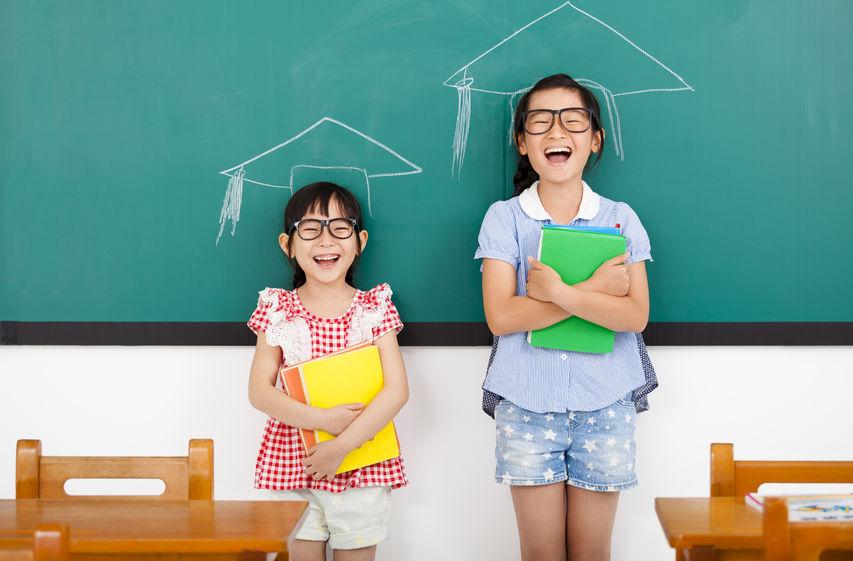 中学受験をする子供の偏差値