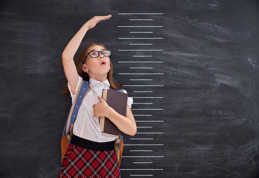 学校を選ぶ基準とは?