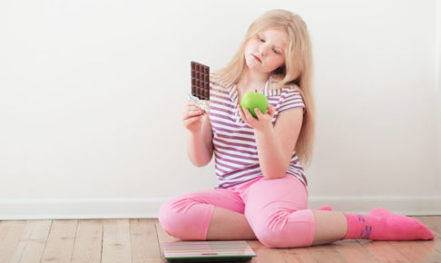 ダイエットで気をつけるべきこと