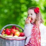 子供とサプリメント