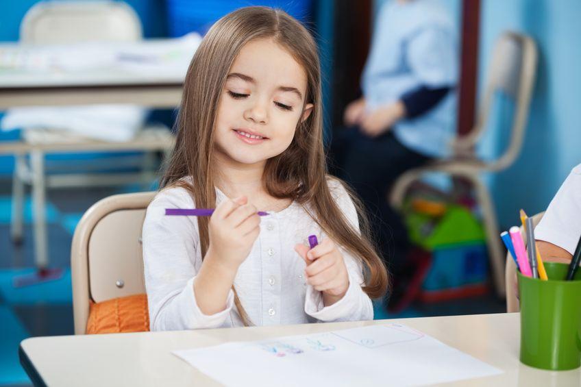 幼児期から始める早期教育