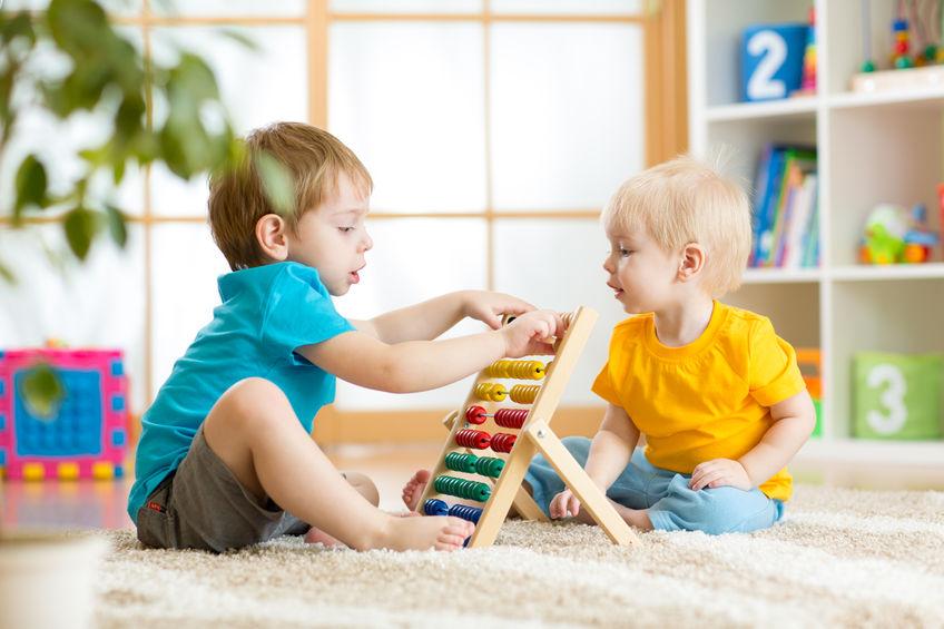 早期教育のメリット