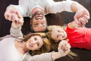 受験に合格する家庭の特徴