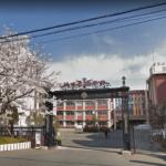 大宮開成中学校の校舎
