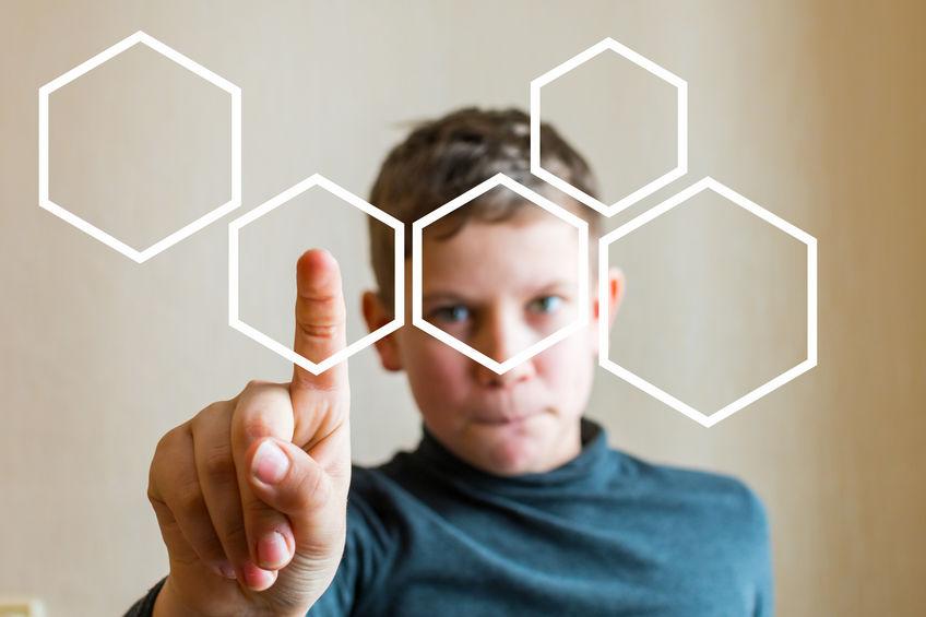 子供とインターネット環境