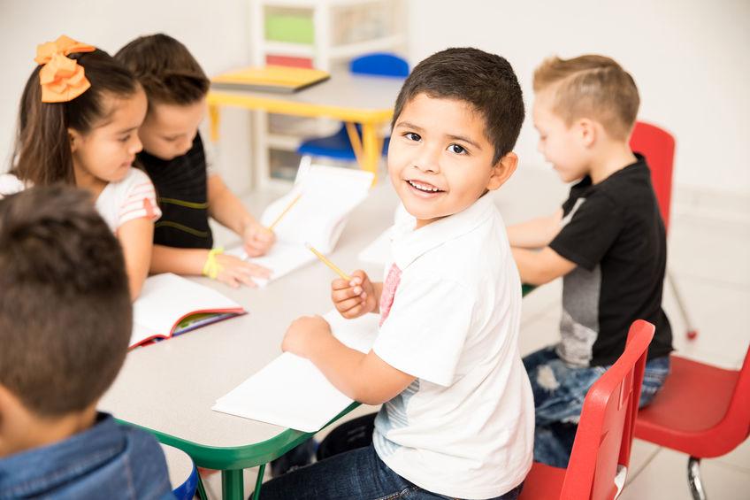小学校受験の教室選び