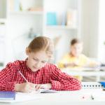 応用力を鍛える子供
