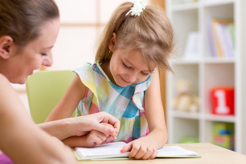 子供を伸ばせる親のポイント
